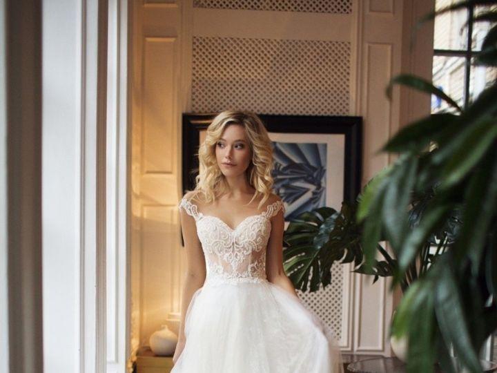 Tmx Donatella 51 1030757 Fairfield, New York wedding dress