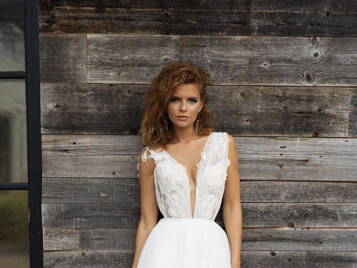 Tmx Gwendoline 51 1030757 Fairfield, New York wedding dress