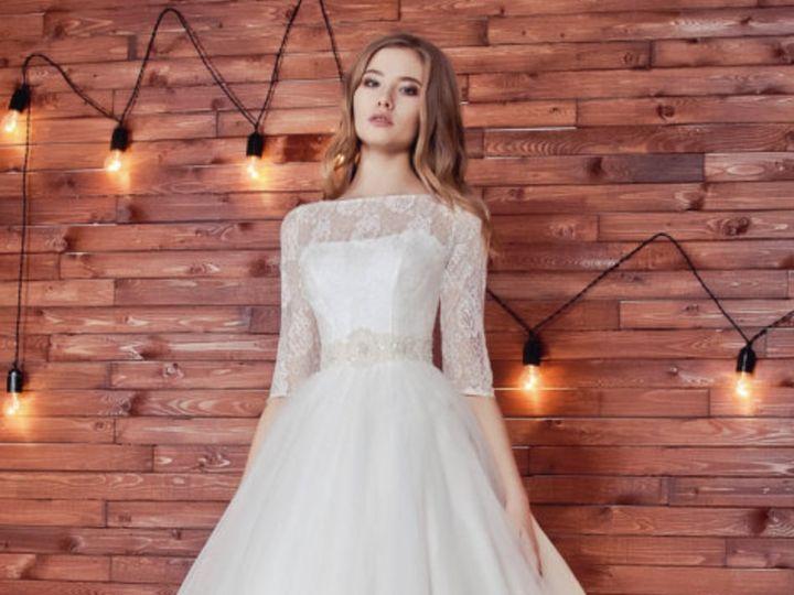 Tmx Madona 51 1030757 Fairfield, New York wedding dress
