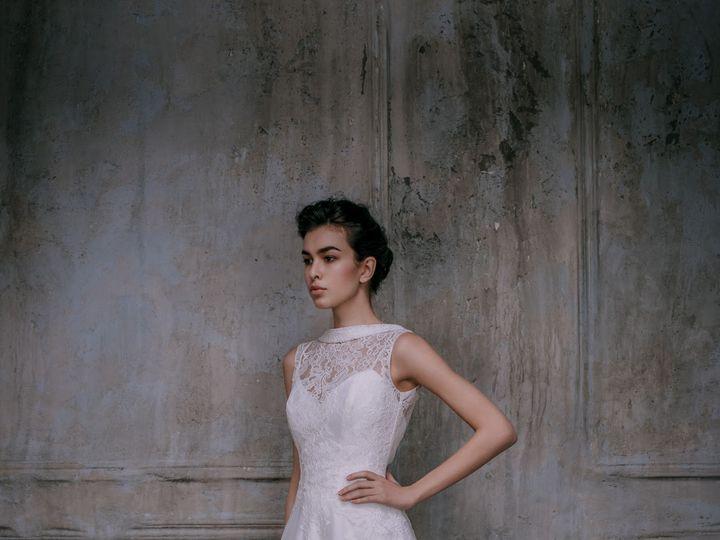 Tmx Mania 1 51 1030757 Fairfield, New York wedding dress