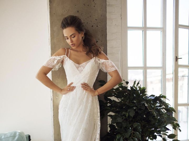 Tmx Manon 51 1030757 Fairfield, New York wedding dress