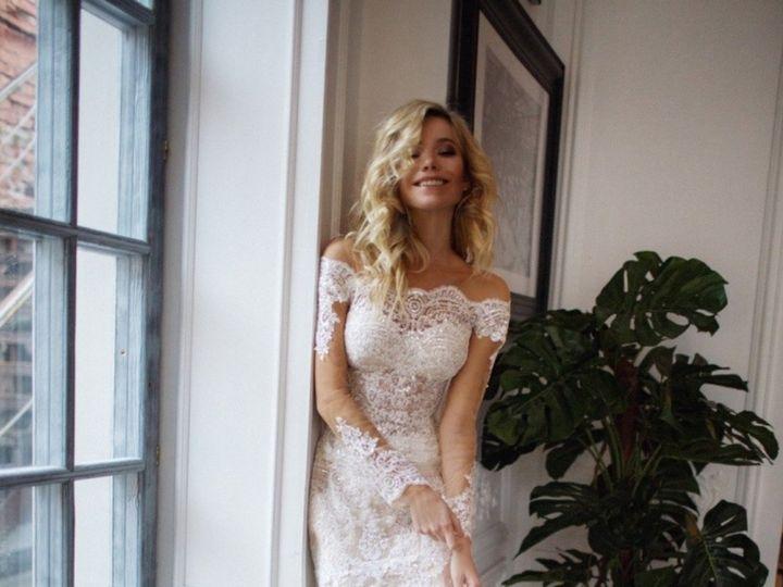 Tmx Nektaria 51 1030757 Fairfield, New York wedding dress
