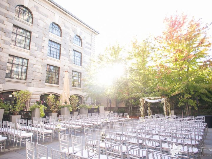 Tmx 1463515312907 Ceremony In Yard Boston, MA wedding venue