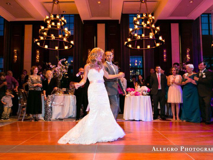 Tmx 1484344315971 First Dance In The Ballroom Boston, MA wedding venue