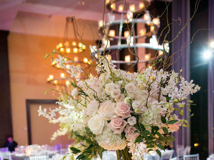 Tmx 1484344327197 Flower Detail In Ballroom Boston, MA wedding venue