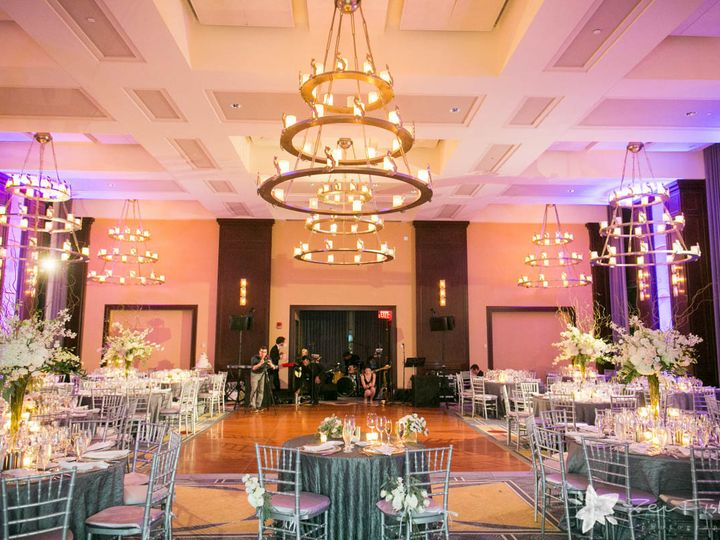 Tmx 1484344359423 Liberty Ballroom Dinner And Dancing Boston, MA wedding venue