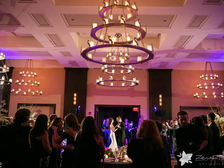 Tmx 1484344365435 Liberty Ballroom First Dance Boston, MA wedding venue