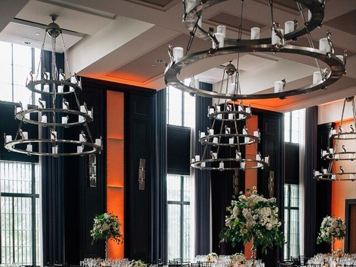 Tmx 1484344384038 Liberty Ballroom Boston, MA wedding venue