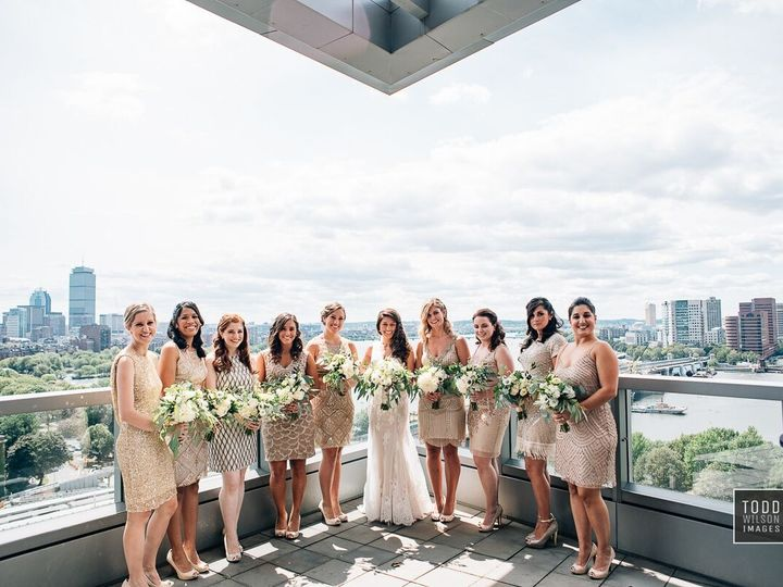 Tmx 1484346006562 Ebersol  Bridesmaids Boston, MA wedding venue
