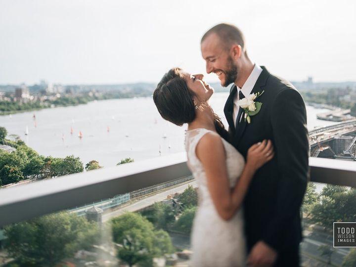 Tmx 1484346014897 Ebersol  First Look Boston, MA wedding venue