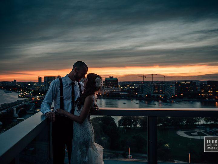 Tmx 1484346021108 Ebersol  Night Boston, MA wedding venue