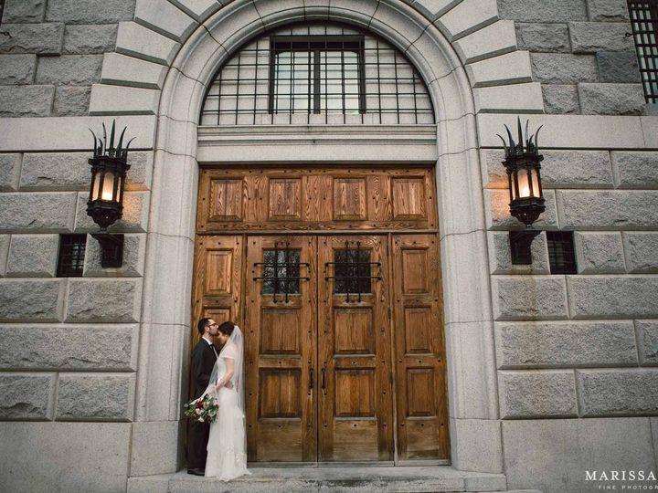 Tmx 1484346211650 Deszsimonweddingmjp0461 Boston, MA wedding venue