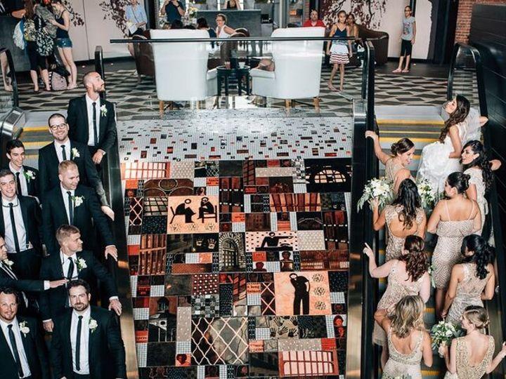 Tmx 1484346732097 Escalators Bridal Boston, MA wedding venue