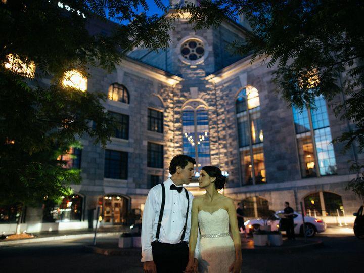 Tmx 1518015403 204867a71dd8bf2d 1484346418086 Kim And Brian 05 Reception 0212 Boston, MA wedding venue