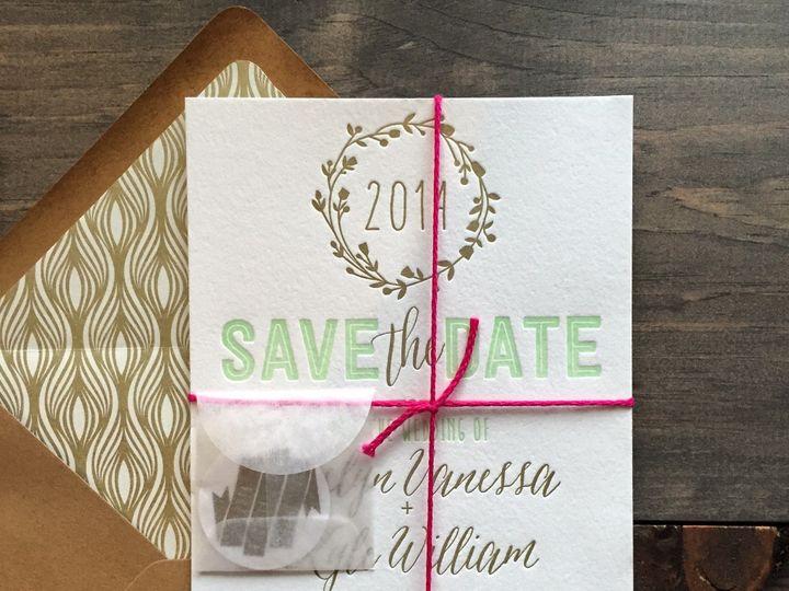 Tmx 1441547874197 Img0037 Princeton wedding invitation