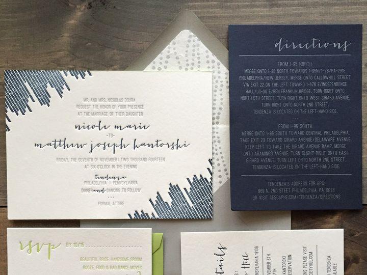 Tmx 1441547898431 Img0042 Princeton wedding invitation