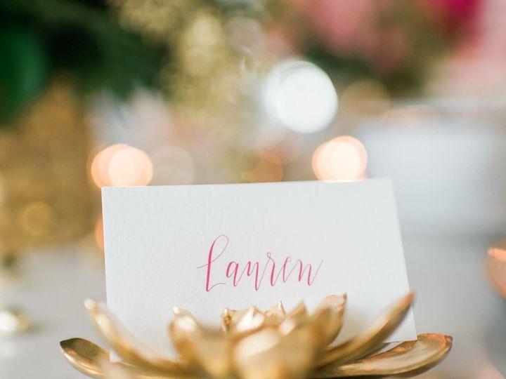 Tmx 1453775599674 Darling Pearl Letterpress Wedding Invitation Brida Princeton wedding invitation