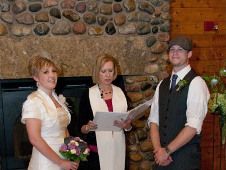 Tmx 1316056401868 DawnTessaandDaniel Urbandale, Iowa wedding officiant
