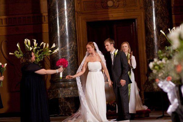 Tmx 1316057009102 11ceremonyclap1 Urbandale, Iowa wedding officiant