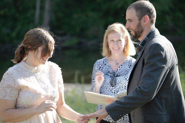 Tmx 1317184854664 Dawn1 Urbandale, Iowa wedding officiant