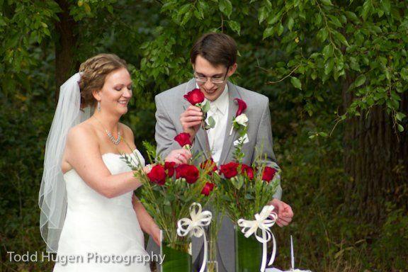 Tmx 1328233680265 0363DLW3859 Urbandale, Iowa wedding officiant