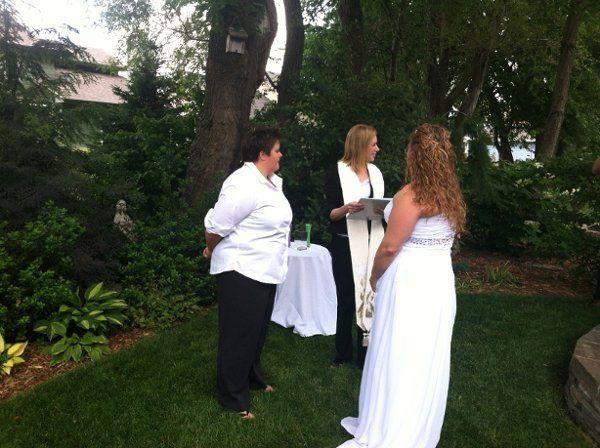 Tmx 1338696035849 IMG0368 Urbandale, Iowa wedding officiant