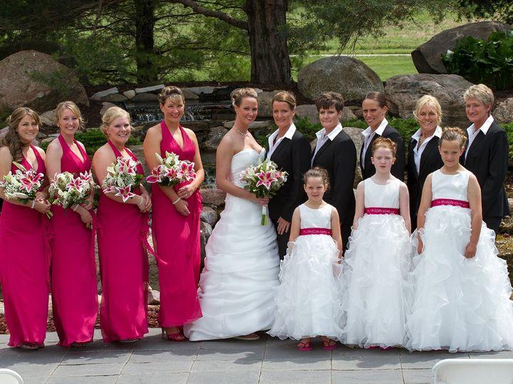 Tmx 1346691888645 AletaAmyWedding67 Urbandale, Iowa wedding officiant