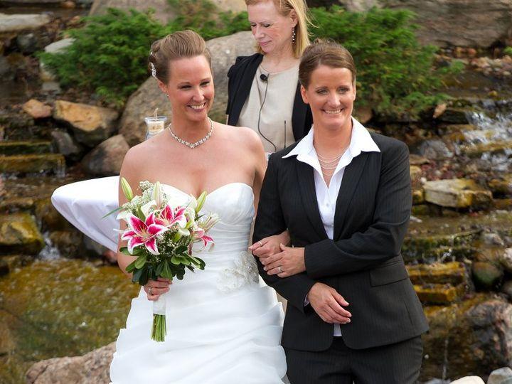 Tmx 1346691952921 AletaAmyWedding188 Urbandale, Iowa wedding officiant