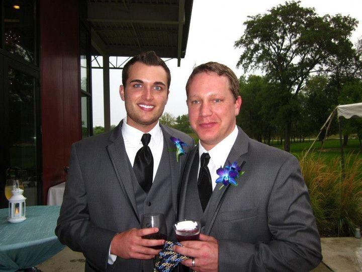 Tmx 1347242885771 1 Urbandale, Iowa wedding officiant