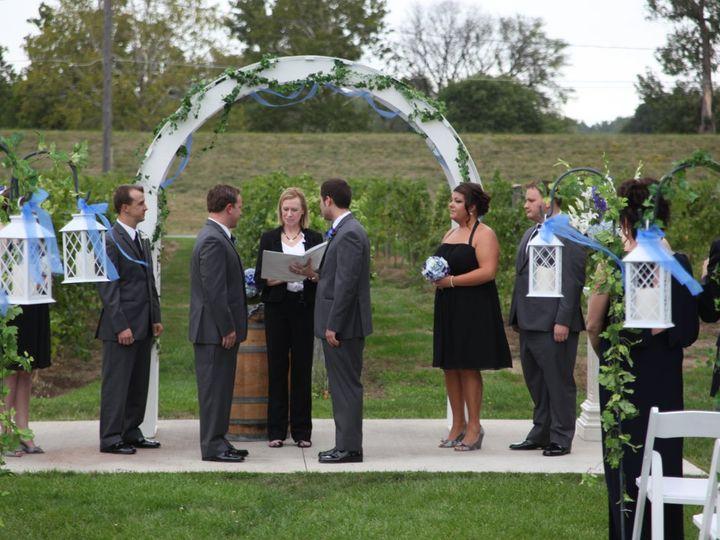 Tmx 1347242942260 545 Urbandale, Iowa wedding officiant