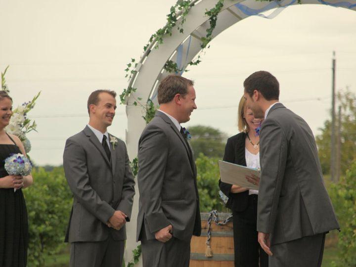Tmx 1347243006434 556 Urbandale, Iowa wedding officiant