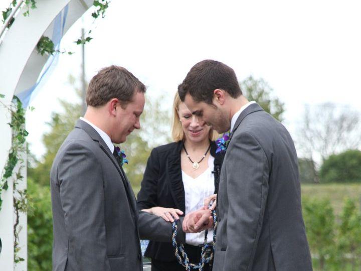 Tmx 1347243145130 608 Urbandale, Iowa wedding officiant
