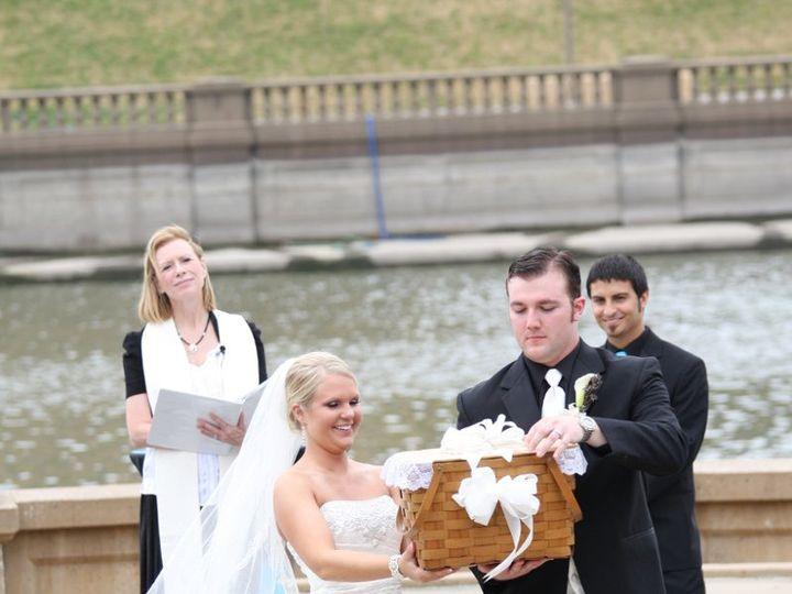 Tmx 1360382805584 Ceremony367 Urbandale, Iowa wedding officiant