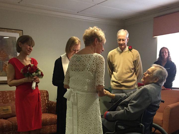 Tmx 1427158979634 Img0093 Urbandale, Iowa wedding officiant