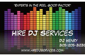 Hire DJ Services