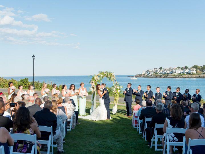 Tmx 1513273584330 Aijon  Samone Wedding0576 York Beach, ME wedding venue
