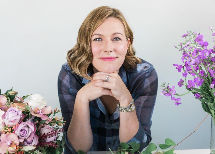 Atelier Ashley Flowers