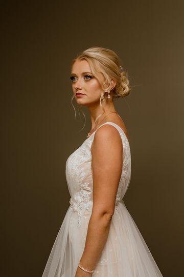 Wedding glamor