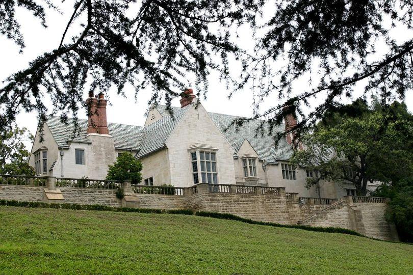 Greystone Mansion Gardens Venue Beverly Hills Ca Weddingwire