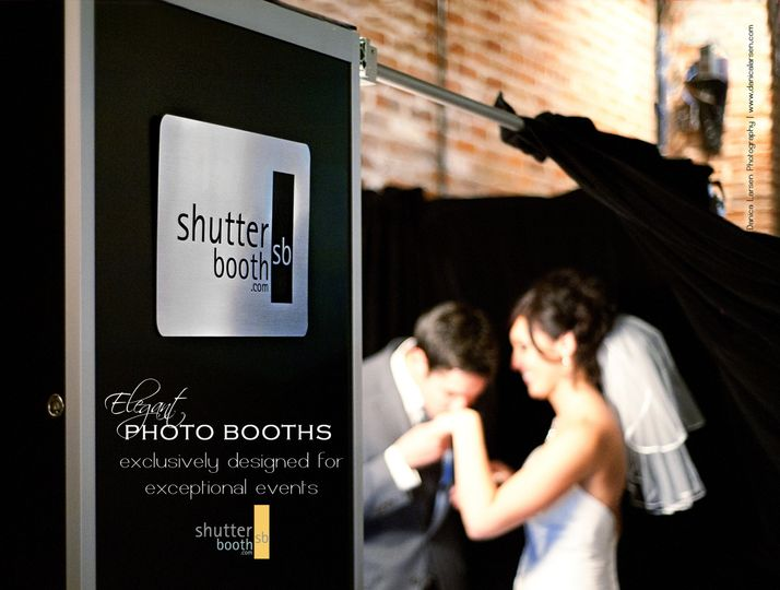 ShutterBooth Louisville Photo Booth
