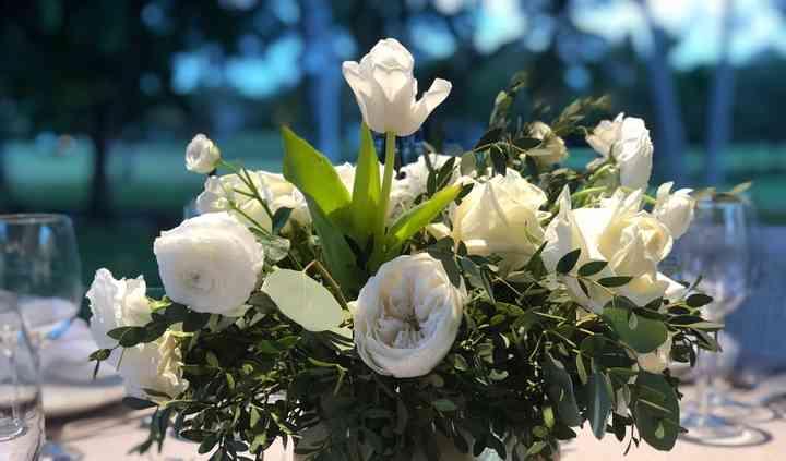 Anita Peguero Flower Styling & Event Decor