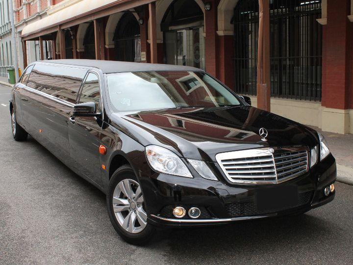 exterior limousine 05