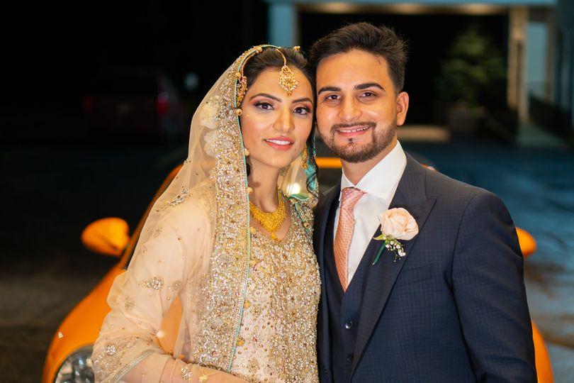 Fahad & hafsa