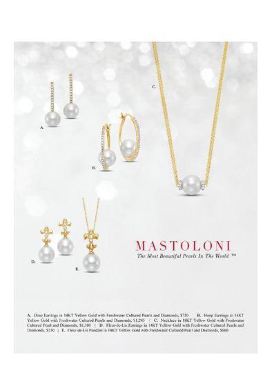 Mastaloni Pearls