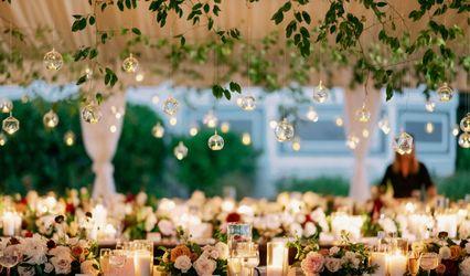 Fabulously Chic Weddings