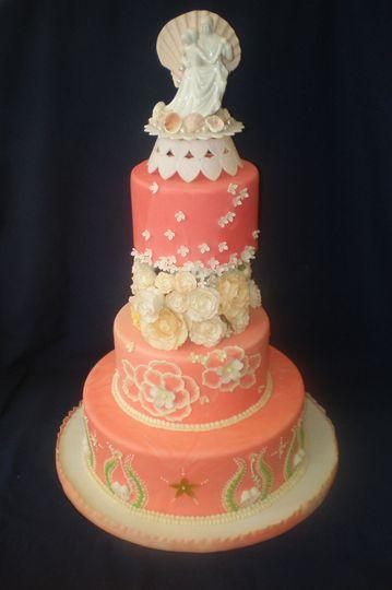 show cake 1