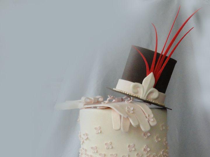 Tmx 1451944607468 Winner 1 Houston wedding cake