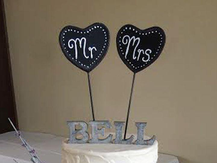 Tmx 1451945073326 Tara Wedding 1.2 Houston wedding cake