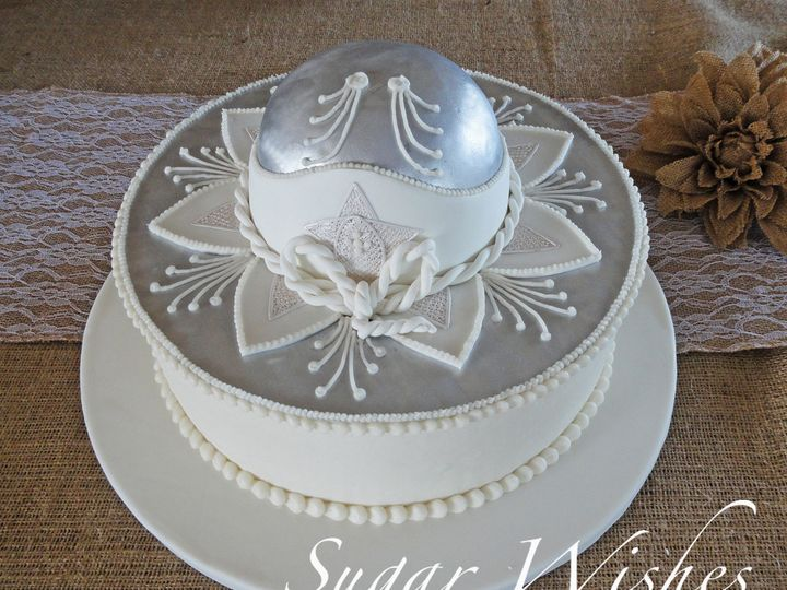 Tmx 1480977830335 Groom 1 Houston wedding cake