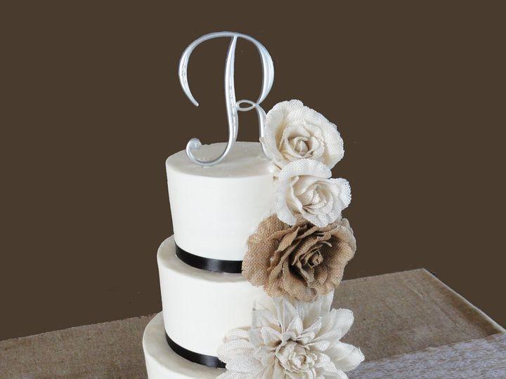 Tmx 1483564344278 Wedding 1.2 Houston wedding cake